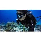 Image of GoPro Green Water Dive Filter - For Super Suit