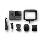 Image of GoPro Hero5 Action Camera - Black