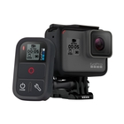 Image of GoPro Remo - Waterproof Voice Activated Remote + Mic - Black