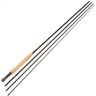 Image of Greys 4 Piece GR40 Fly Rod - 8ft - #4
