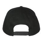 Image of Greys Camo Brand Cap - Grey Camo/Black