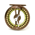Image of Guideline Fario LW 46 Fly Reel - Right Hand Wind - Bronze