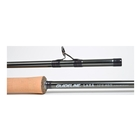 Image of Guideline Laxa Salmon Fly Fishing Kit - 12ft 6in - #8/9