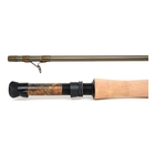 Image of Guideline LPs Euro Nymph/Light Dry Fly Rod - 9ft 6in - available in #2, #3 & #4
