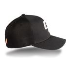 Image of Guideline Ultra Fibre Cap - Black