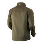 Image of Harkila Agnar Hybrid Jacket - Willow Green
