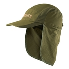 Image of Harkila Herlet Tech Cap - Rifle Green