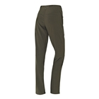 Image of Harkila Herlet Tech Lady Trousers - Willow Green