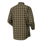 Image of Harkila Milford Shirt - Willow Green Check