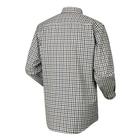 Image of Harkila Milford Shirt - Burgundy Check
