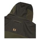 Image of Harkila Mountain Hunter Hybrid Jacket - Willow Green
