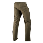 Image of Harkila Orton Packable Overtrousers - Willow Green