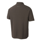 Image of Harkila PH (Professional Hunter) Polo Shirt - Slate Brown