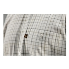 Image of Harkila Retrieve Shirt - Dark Olive Check