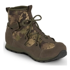 Image of Harkila Roebuck Hunter Sneaker Walking Boots (Men's) - AXIS MSP Forest Green Camo