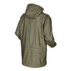 Image of Harkila Stornoway Active Smock - Cottage Green