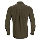 Image of Harkila Trail Long Sleeve Shirt - Willow Green