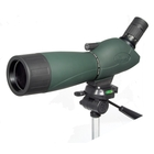 Image of Hawke Vantage 24-72x70 Angled Spotting Scope - Green