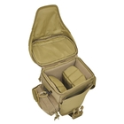 Image of Hazard 4 Objective - Small SLR Camera Case - Coyote