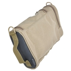 Image of Hazard 4 Reveille - Rugged Oversized Toiletry Kit - Coyote