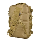 Image of Hazard 4 Switchback - Full Sized Laptop Sling Pack - Coyote