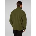 Image of Helly Hansen Daybreaker 1/2 Zip Fleece (Men's) - Ivy Green