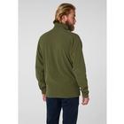 Image of Helly Hansen Daybreaker Fleece Jacket (Men's) - Ivy Green