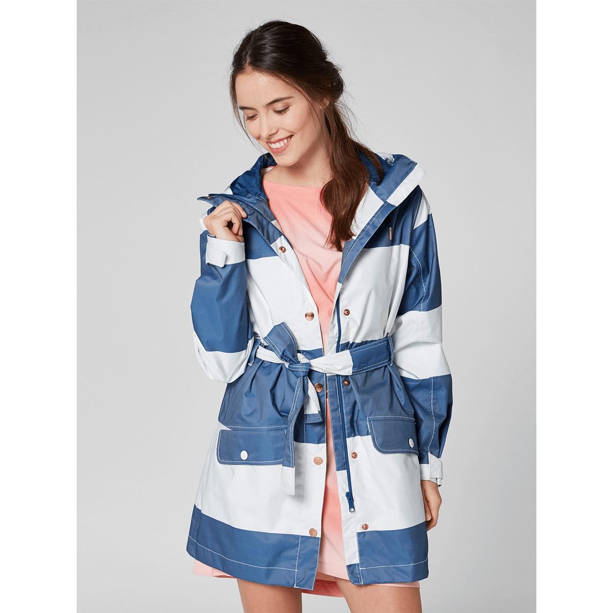 bf138736 ... Image of Helly Hansen W Lyness Coat (Women's) - Marine Blue ...