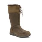 Image of Kanyon Outdoor Alder Waterproof Boots (Women's) - Chocolate