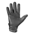 Image of Kinetixx X-Trem Tactical Operations Glove - Black