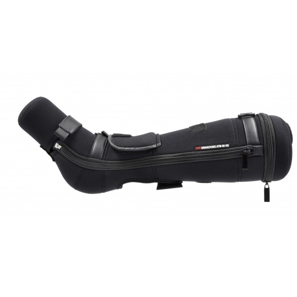 Swarovski Neoprene Carry Strap For Scope Stay-on-case Excellent Condition. Binocular Cases & Accessories Cameras & Photo