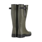 Image of Le Chameau Vierzon Wellington Boots (Women's) - Vert Chameau