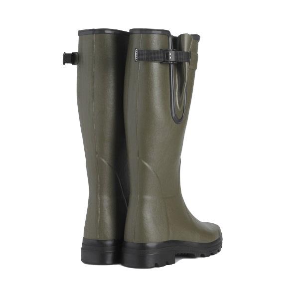 c05f0fb3b26 Le Chameau Vierzon Wellington Boots (Men's) - Vert Chameau