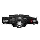 Image of LED Lenser H15R Core Rechargeable LED Headlamp - Black