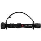 Image of LED Lenser H19R Core Rechargeable LED Headlamp - Black