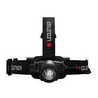 Image of LED Lenser H7R Core Rechargeable LED Headlamp - Black