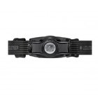 Image of LED Lenser MH3 LED Headlamp - Black