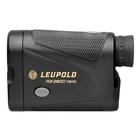 Image of Leupold RX-2800 TBR/W Laser Rangefinder - OLED Selectable - Black/Grey