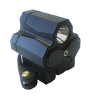 Image of Lightforce Predator 3x Scope Mounted Compact LED Lamp Kit