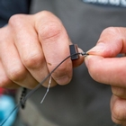 Image of Loon Rogue Nippers with Knot Tool