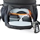 Image of Lowepro Nova SH 140 AW II Shoulder Bag - Black