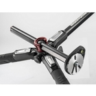 Image of Manfrotto MT190XPRO3 Aluminium Tripod - 3 Leg Sections