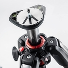 Image of Manfrotto MT055CXPRO3 Carbon Tripod 3 Leg Sections