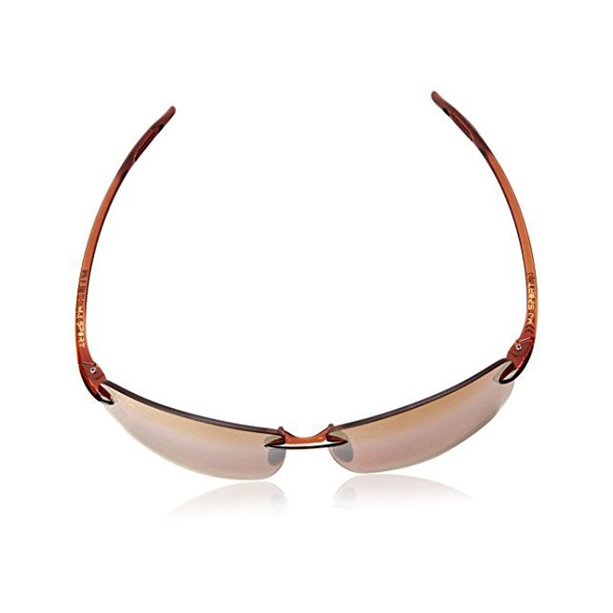 387ea0bc5c09 ... Image of Maui Jim Lighthouse Sunglasses - HCL Bronze Lens ...
