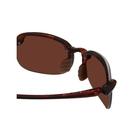 Image of Maui Jim Sandy Beach Sunglasses - Rose Lens