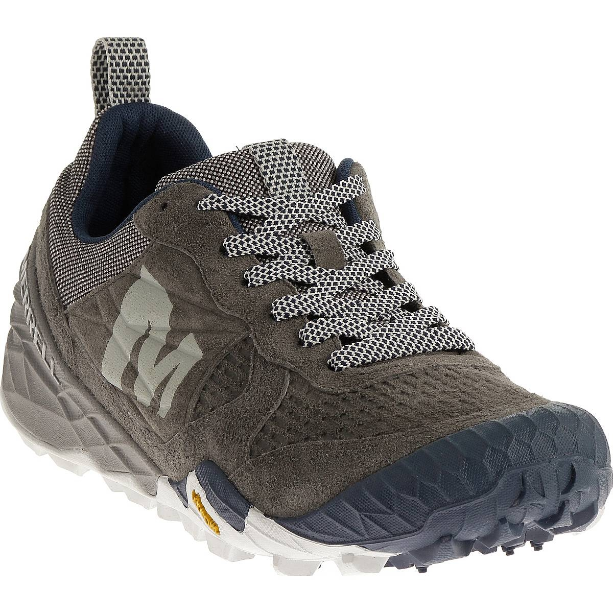 c543a509d337 ... Image of Merrell AllOut Terra Turf Walking Shoes (Men s) - Pewter ...