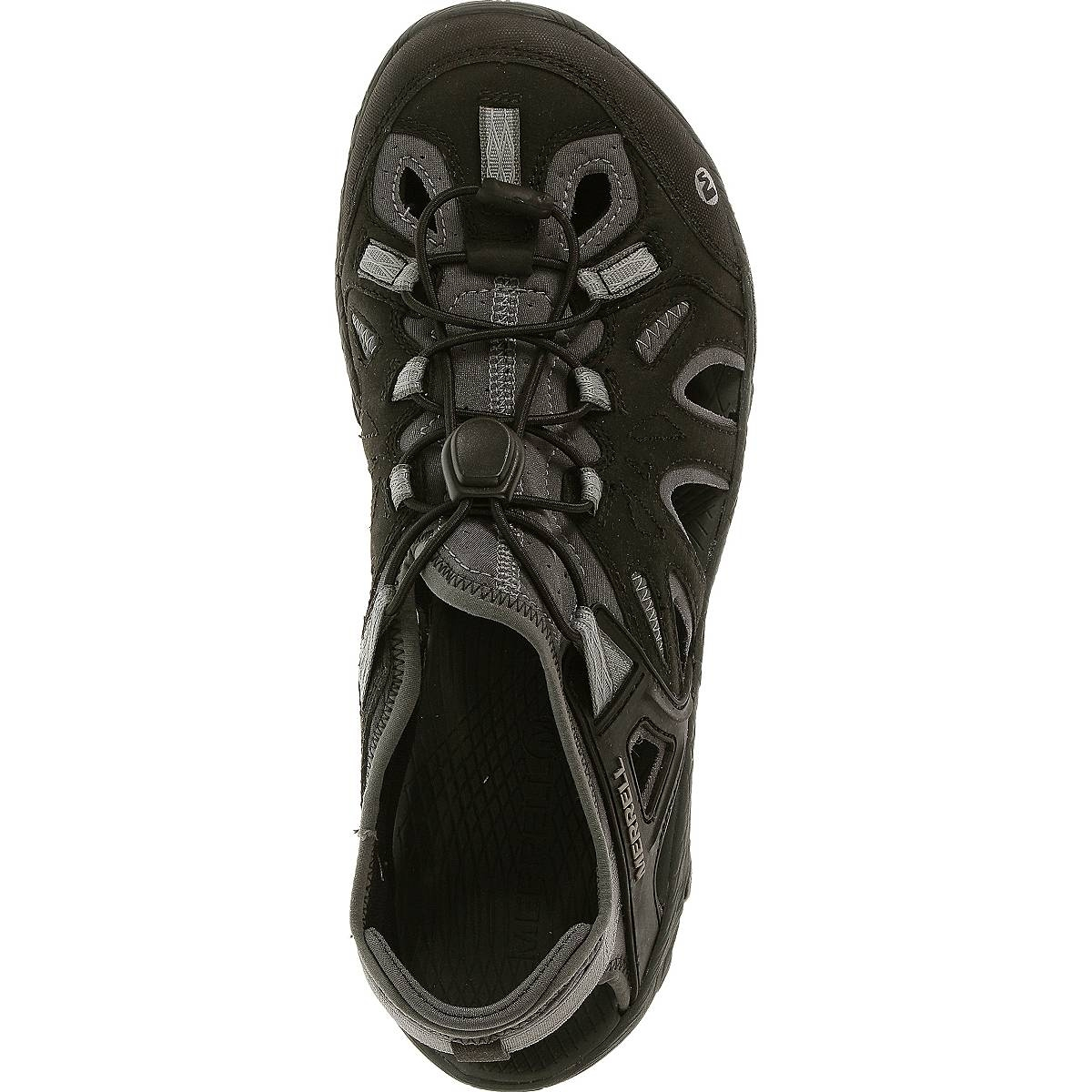 d16a87e5ee6 ... Image of Merrell All Out Blaze Sieve Shoes (Men s) - Black Wild Dove ...