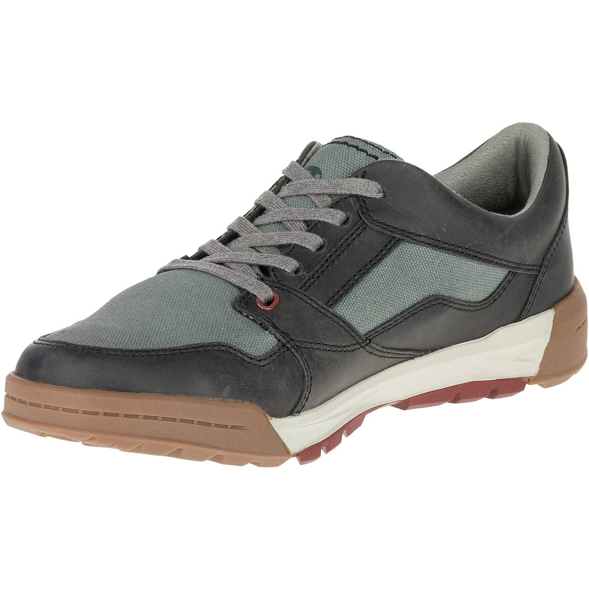 free delivery sale another chance Merrell Berner Shift Lace Shoes (Men's) - Granite