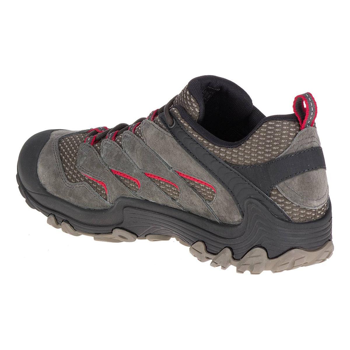 50c2498717f ... Image of Merrell Chameleon 7 Limit Waterproof Walking Shoes (Men's) -  Beluga ...