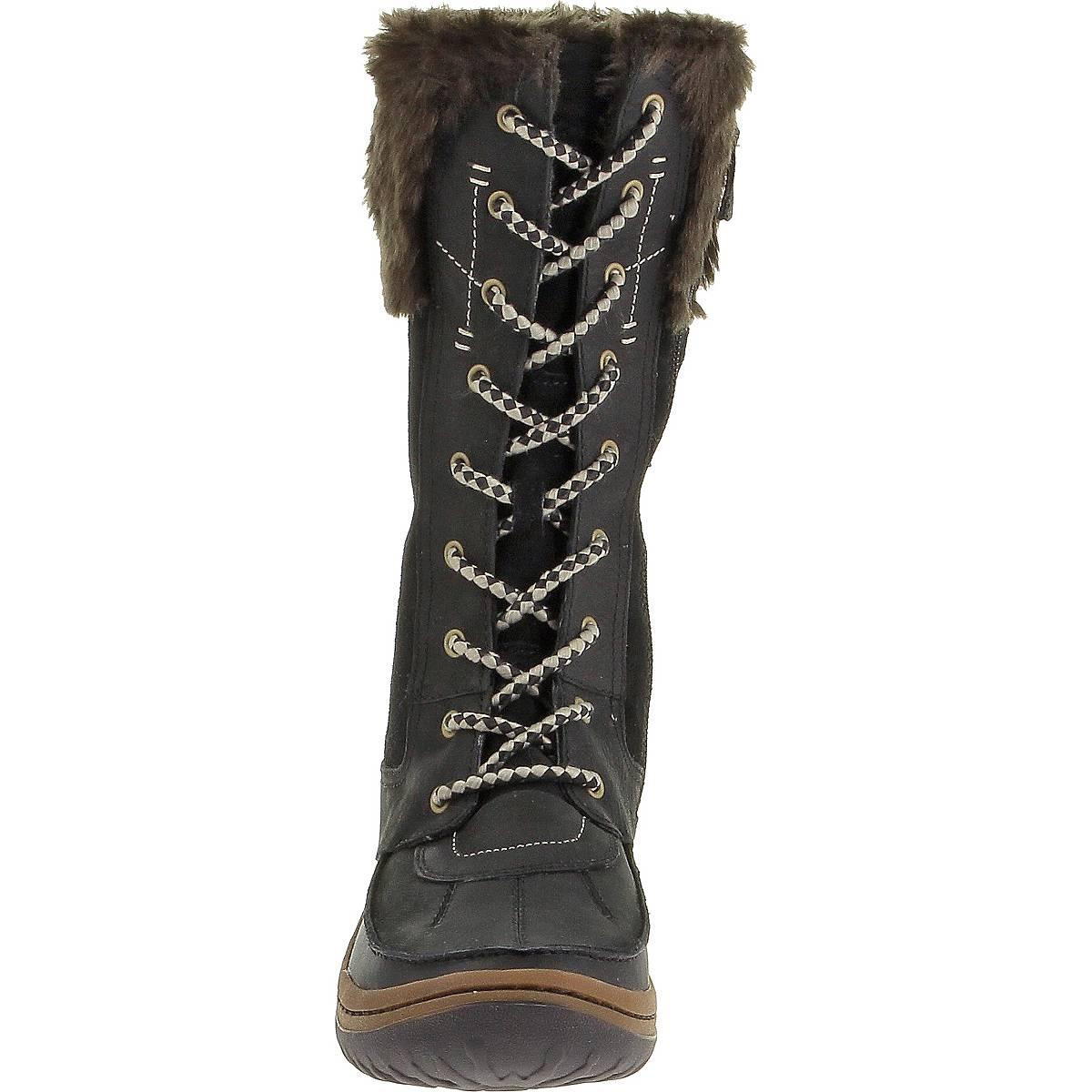 c0dc7267f9bb65 ... Image of Merrell Decora Prelude Waterproof Boots (Women s) - Black ...